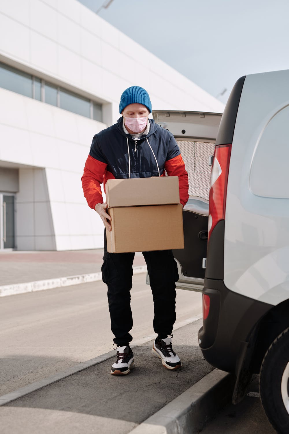 Moving Services for One Item