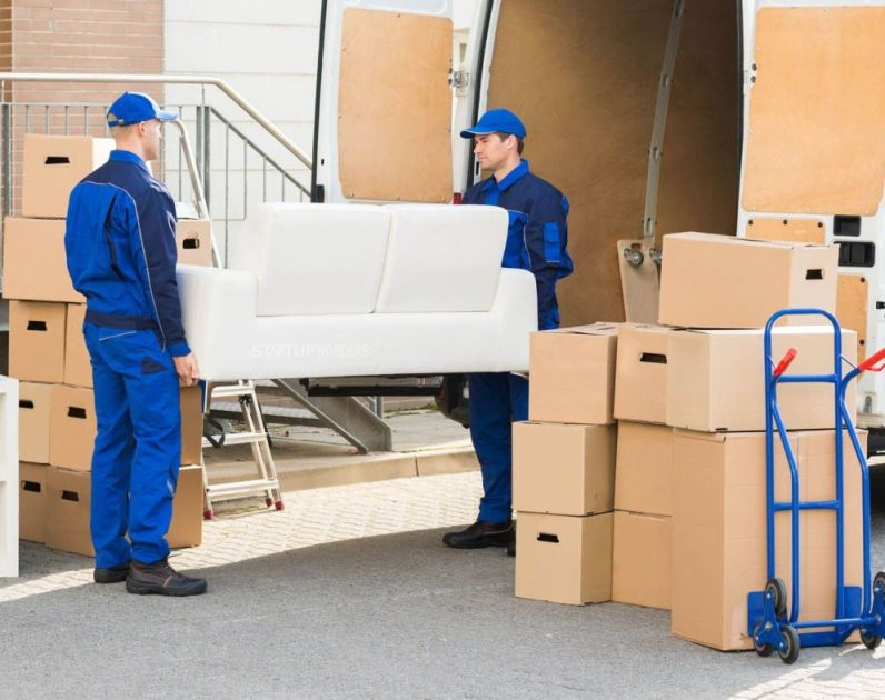 How to Prepare for a Successful Move – 6 Tips for First Time Movers