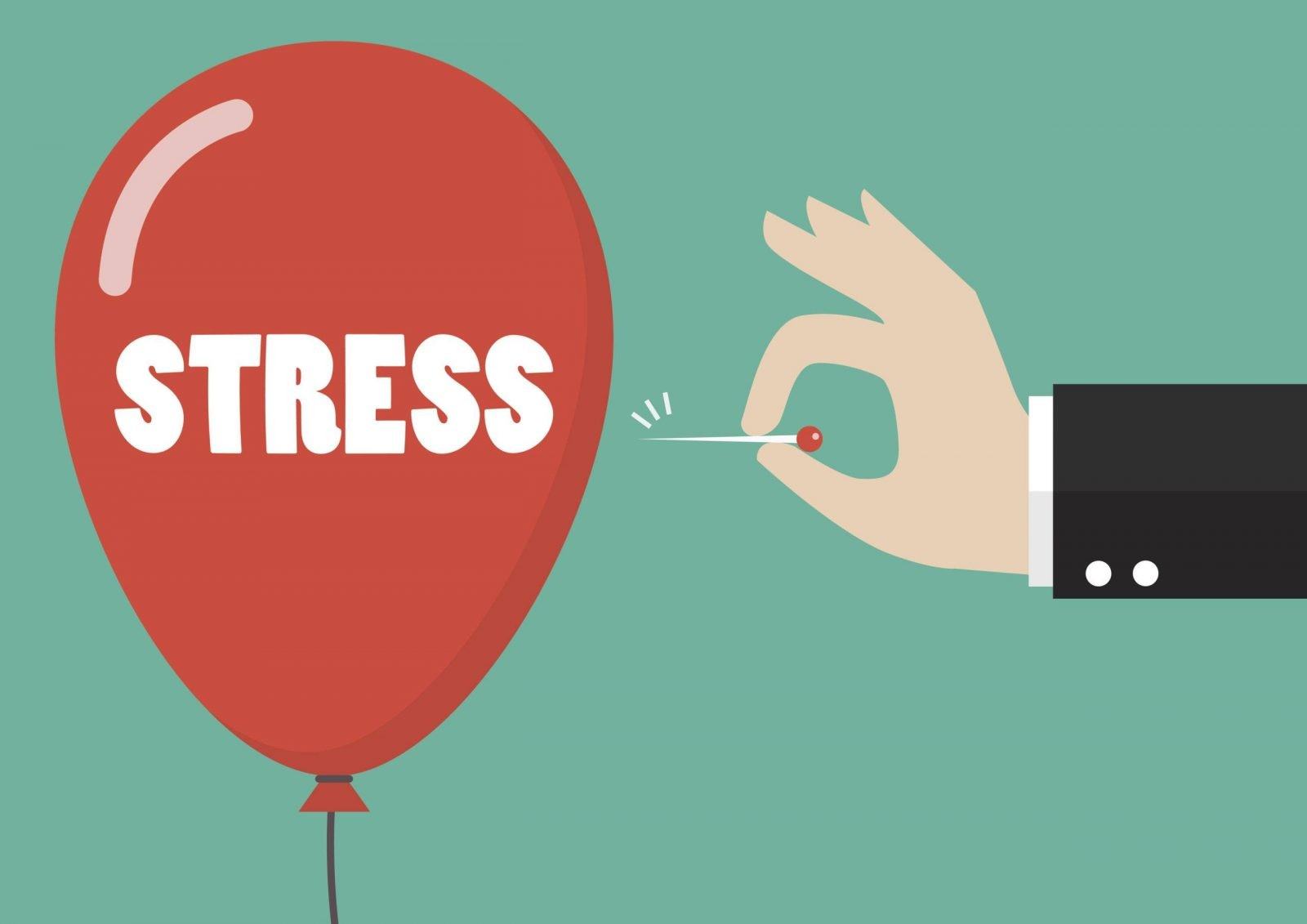How to Deal with The Stress of Moving – 5 Tips for Managing the Anxiety