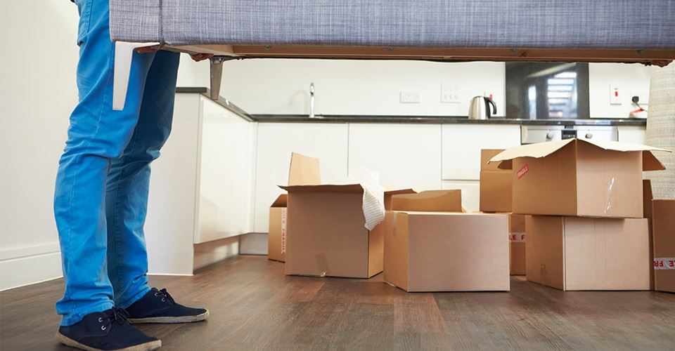 What is Small Moving Service and its Types?